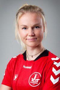 Kristin Schnittger
