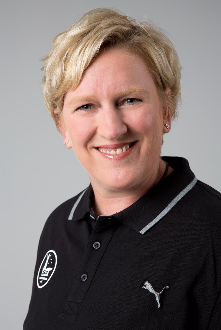 Sibylle Schlueter
